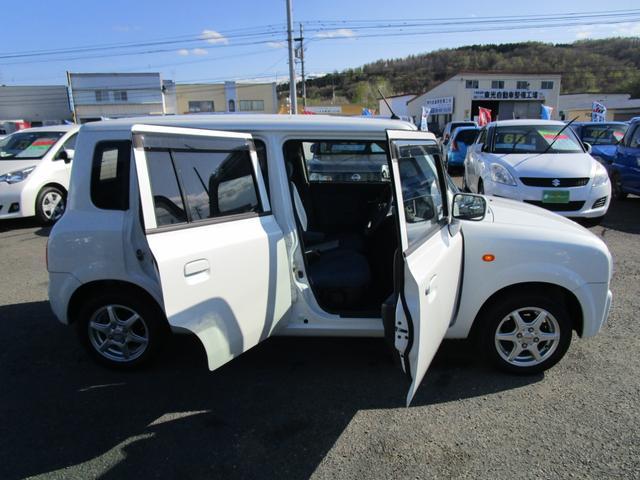 G 4WD シートヒーター シートヒーター CDチューナー キーレス(4枚目)
