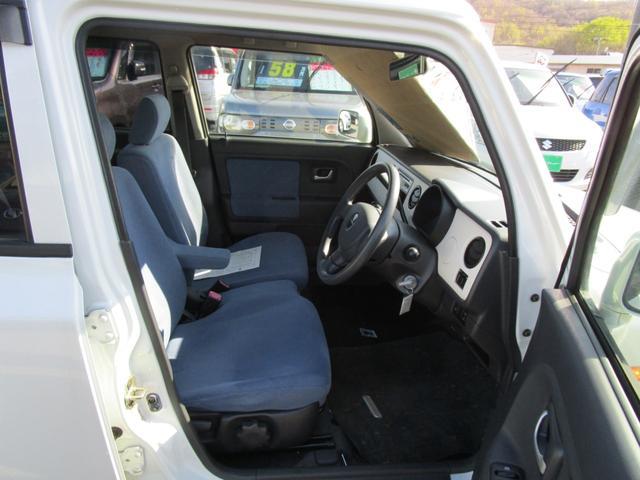 G 4WD シートヒーター シートヒーター CDチューナー キーレス(9枚目)