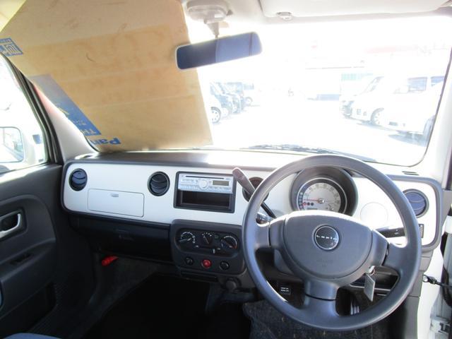 G 4WD シートヒーター シートヒーター CDチューナー キーレス(10枚目)