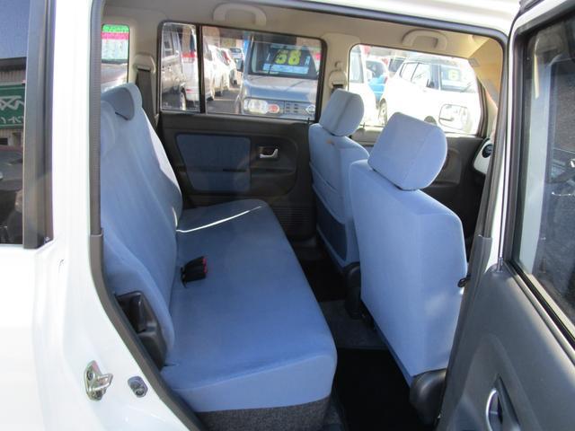 G 4WD シートヒーター シートヒーター CDチューナー キーレス(15枚目)