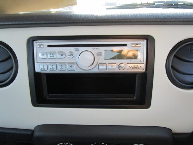 G 4WD シートヒーター シートヒーター CDチューナー キーレス(17枚目)