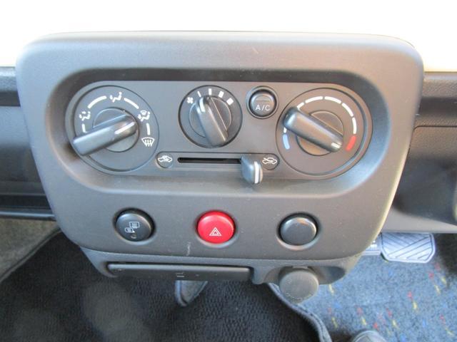 G 4WD シートヒーター シートヒーター CDチューナー キーレス(18枚目)
