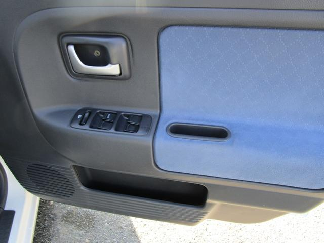 G 4WD シートヒーター シートヒーター CDチューナー キーレス(20枚目)