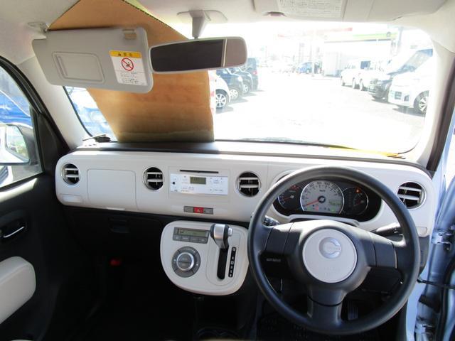 ココアXスペシャルコーデ 4WD エコアイドル スマートキー CDチューナー(10枚目)