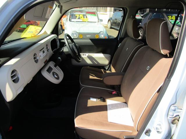 ココアXスペシャルコーデ 4WD エコアイドル スマートキー CDチューナー(11枚目)