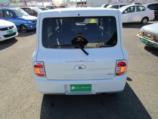 L 4WD キーレス CD MD シートヒーター ミラーヒーター(7枚目)