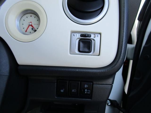 L 4WD キーレス CD MD シートヒーター ミラーヒーター(16枚目)