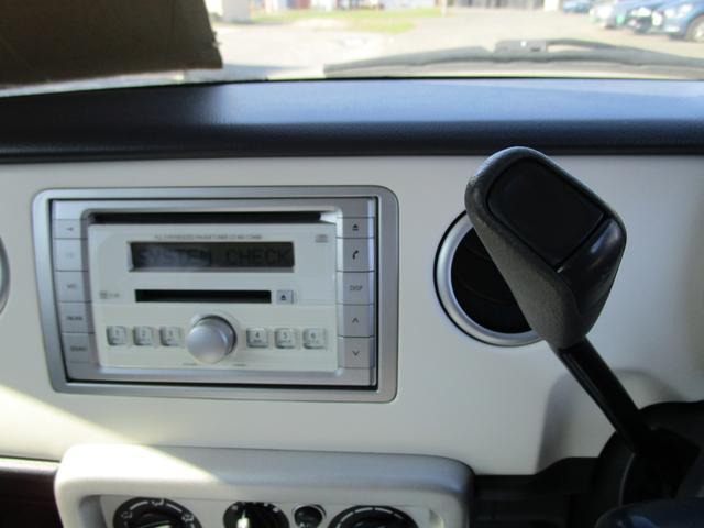 L 4WD キーレス CD MD シートヒーター ミラーヒーター(17枚目)