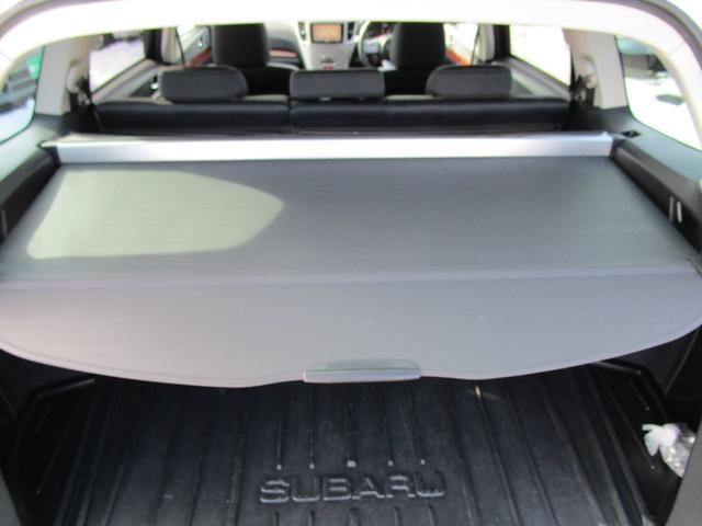 2.5iアイサイト 4WD HDDナビ プッシュスタート 左右パワーシート バックカメラ クルーズコントロール(14枚目)