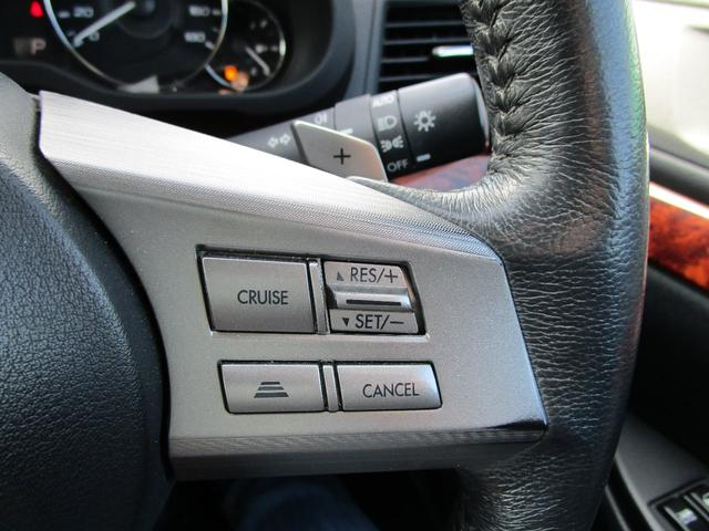 2.5iアイサイト 4WD HDDナビ プッシュスタート 左右パワーシート バックカメラ クルーズコントロール(21枚目)