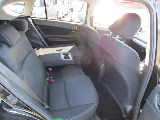 1.6i-L 4WD SDナビ フルセグTV HIDライト アイドリングストップ トラクションコントロール(15枚目)