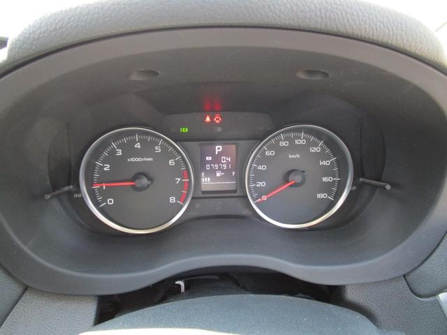 1.6i-L 4WD SDナビ フルセグTV HIDライト アイドリングストップ トラクションコントロール(16枚目)
