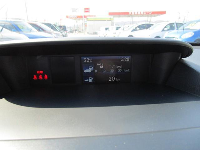 1.6i-L 4WD SDナビ フルセグTV HIDライト アイドリングストップ トラクションコントロール(17枚目)