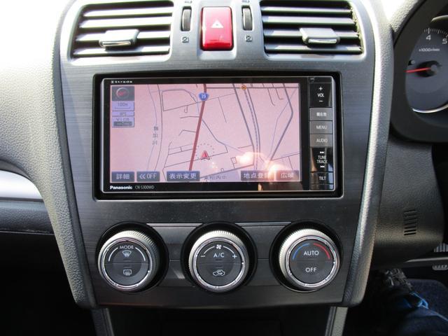1.6i-L 4WD SDナビ フルセグTV HIDライト アイドリングストップ トラクションコントロール(18枚目)