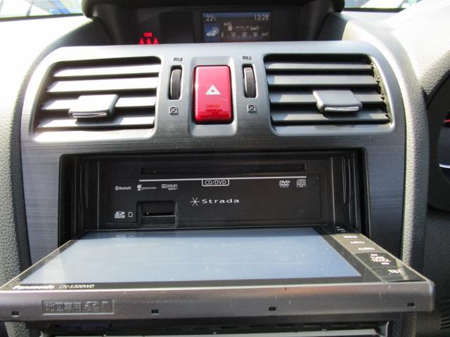 1.6i-L 4WD SDナビ フルセグTV HIDライト アイドリングストップ トラクションコントロール(21枚目)