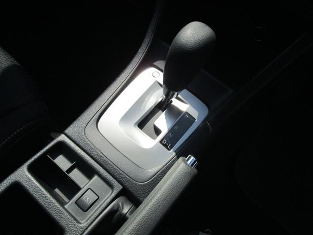 1.6i-L 4WD SDナビ フルセグTV HIDライト アイドリングストップ トラクションコントロール(23枚目)