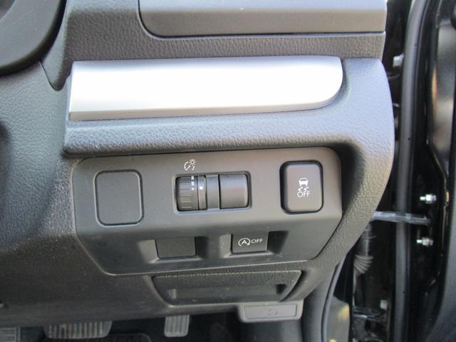 1.6i-L 4WD SDナビ フルセグTV HIDライト アイドリングストップ トラクションコントロール(24枚目)