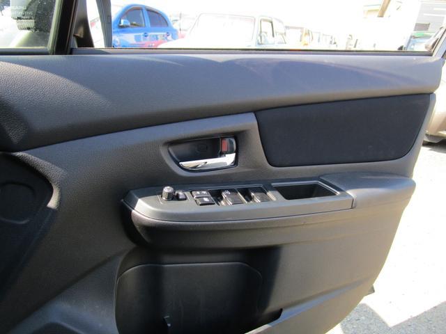 1.6i-L 4WD SDナビ フルセグTV HIDライト アイドリングストップ トラクションコントロール(26枚目)