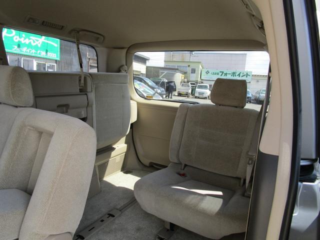 Gエディション 4WD HDDナビ バックカメラ F左サイドカメラ クルーズコントロール(13枚目)