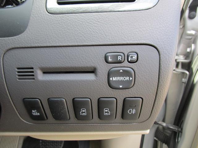 Gエディション 4WD HDDナビ バックカメラ F左サイドカメラ クルーズコントロール(26枚目)