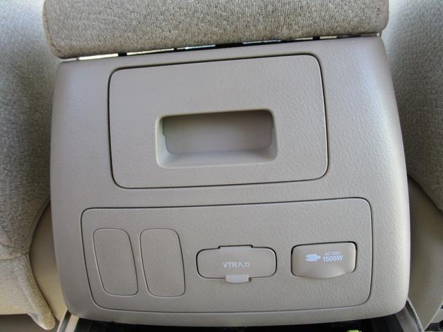 Gエディション 4WD HDDナビ バックカメラ F左サイドカメラ クルーズコントロール(28枚目)
