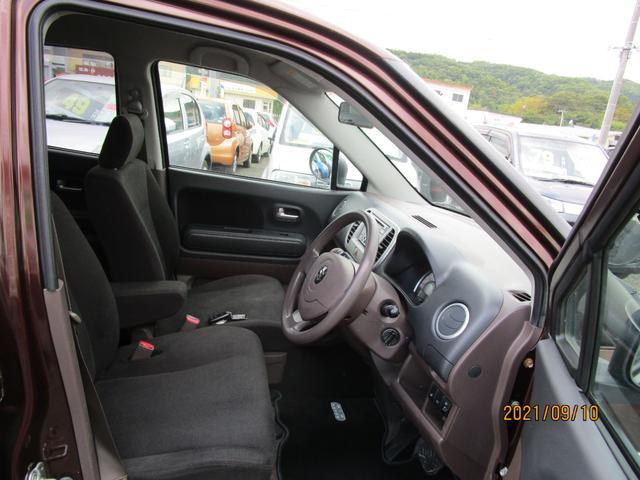 ウィット GS 4WD スマートキー キーレススタート Eスターター ドライブレコーダー シートヒーター CD&MD(9枚目)