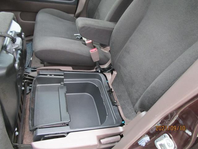 ウィット GS 4WD スマートキー キーレススタート Eスターター ドライブレコーダー シートヒーター CD&MD(12枚目)