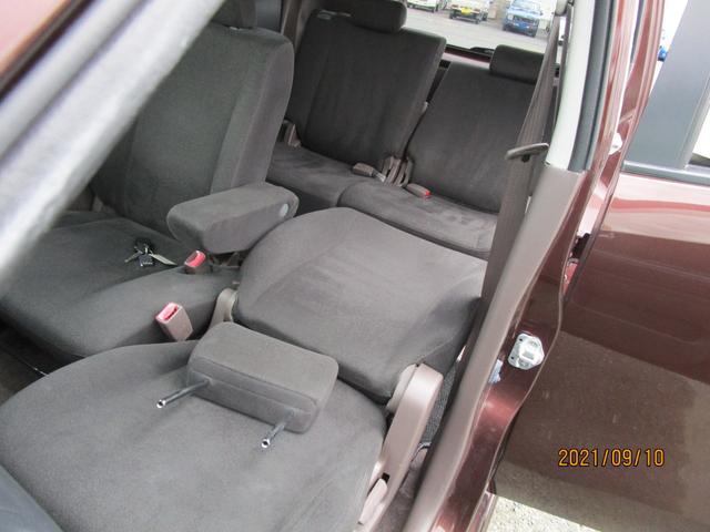 ウィット GS 4WD スマートキー キーレススタート Eスターター ドライブレコーダー シートヒーター CD&MD(13枚目)