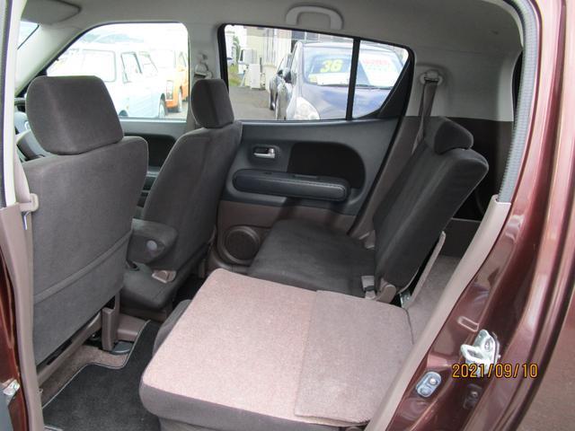 ウィット GS 4WD スマートキー キーレススタート Eスターター ドライブレコーダー シートヒーター CD&MD(14枚目)