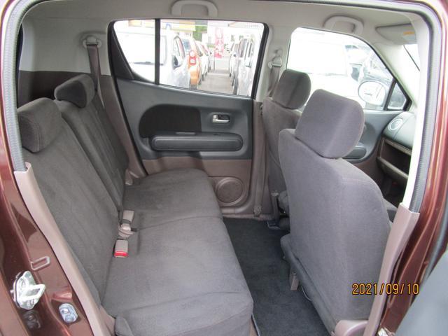 ウィット GS 4WD スマートキー キーレススタート Eスターター ドライブレコーダー シートヒーター CD&MD(17枚目)