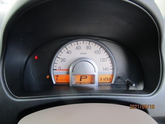 ウィット GS 4WD スマートキー キーレススタート Eスターター ドライブレコーダー シートヒーター CD&MD(18枚目)