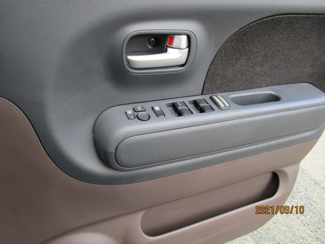ウィット GS 4WD スマートキー キーレススタート Eスターター ドライブレコーダー シートヒーター CD&MD(23枚目)