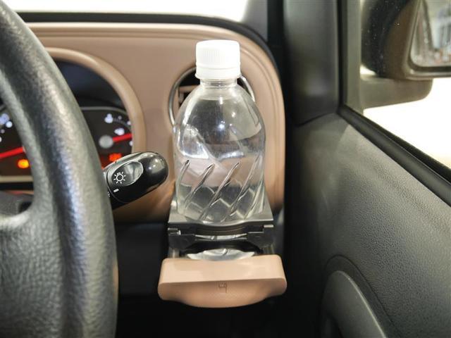 ココアプラスX エコアイドル ベンチシート LEDヘッドライト ABS 4WD スマートキー キーフリー CD オートエアコン パワステ(15枚目)
