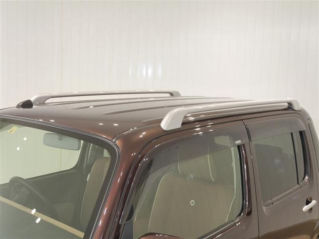 ココアプラスX エコアイドル ベンチシート LEDヘッドライト ABS 4WD スマートキー キーフリー CD オートエアコン パワステ(17枚目)