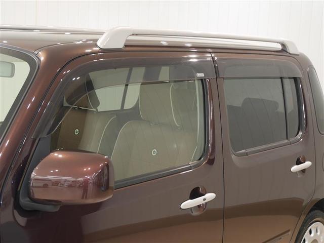 ココアプラスX エコアイドル ベンチシート LEDヘッドライト ABS 4WD スマートキー キーフリー CD オートエアコン パワステ(18枚目)