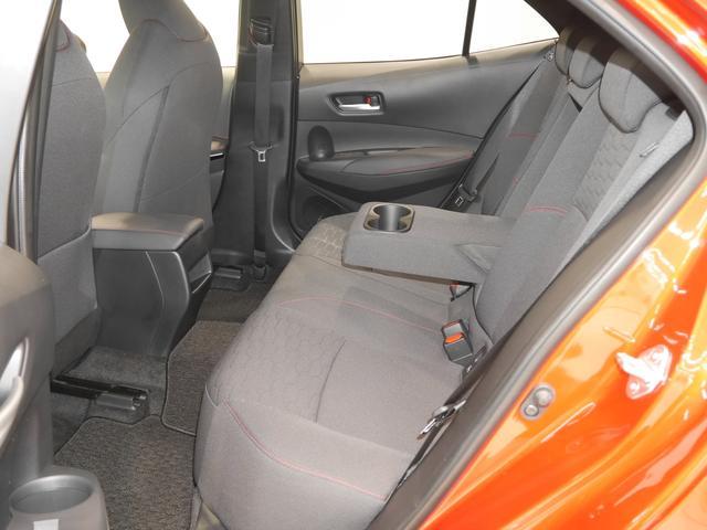 G Z 4WD 1オーナー トヨタセフティーセンス メモリーナビ・バックモニター 付(5枚目)