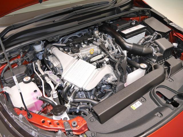 G Z 4WD 1オーナー トヨタセフティーセンス メモリーナビ・バックモニター 付(7枚目)