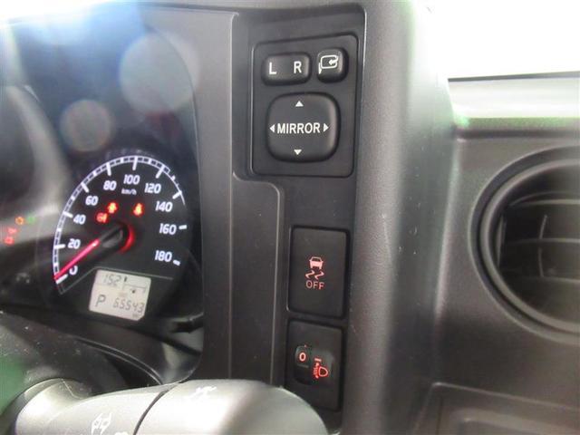 DXコンフォート 4WD ワンセグ メモリーナビ(11枚目)