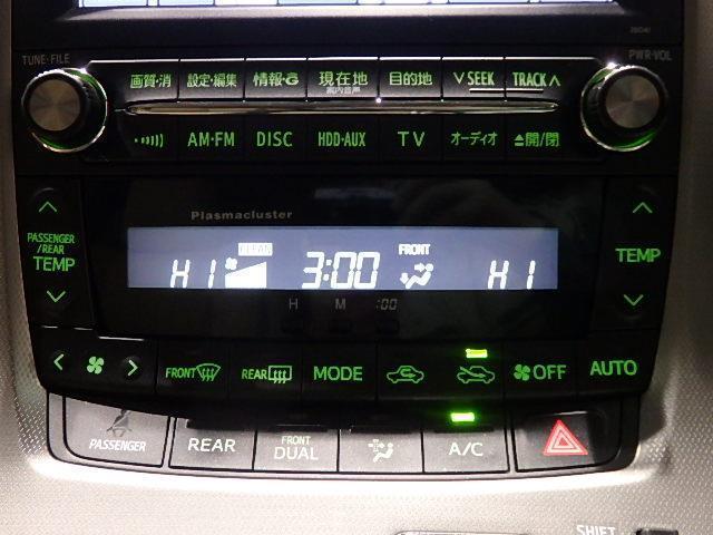 トヨタ アルファード 240G 4WD