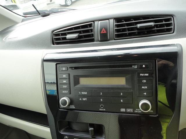 S 4WD i-CVT ETC シートヒーター 純正Eスターター SW付冬タイヤ 左Rドア下サイドシル一部交換跡有(9枚目)