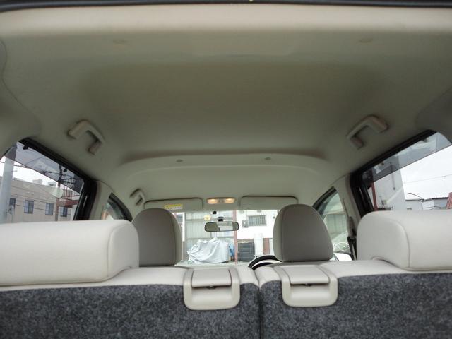 S 4WD i-CVT ETC シートヒーター 純正Eスターター SW付冬タイヤ 左Rドア下サイドシル一部交換跡有(12枚目)