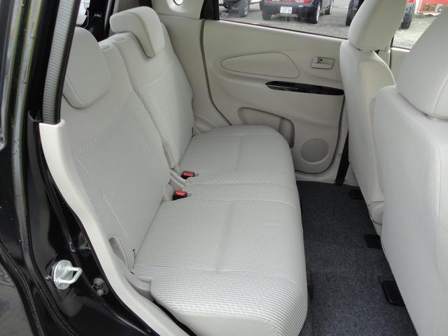 S 4WD i-CVT ETC シートヒーター 純正Eスターター SW付冬タイヤ 左Rドア下サイドシル一部交換跡有(14枚目)