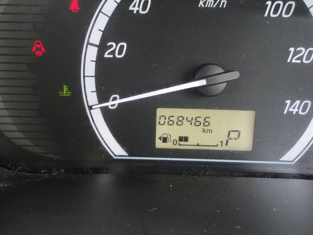 S 4WD i-CVT ETC シートヒーター 純正Eスターター SW付冬タイヤ 左Rドア下サイドシル一部交換跡有(16枚目)