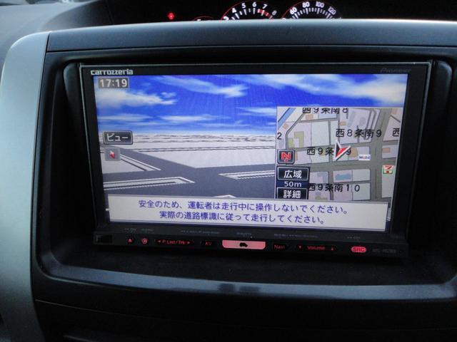 Si 車検整備付 4WD 社外ナビDTV Bカメラ キーレス 純正エアロ 純正HID 両側パワースライドドア ウインカーミラー Pスタート 17AW(9枚目)