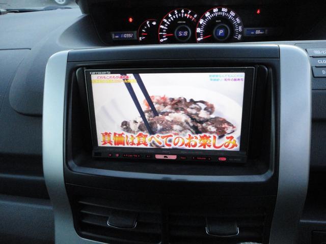 Si 車検整備付 4WD 社外ナビDTV Bカメラ キーレス 純正エアロ 純正HID 両側パワースライドドア ウインカーミラー Pスタート 17AW(10枚目)