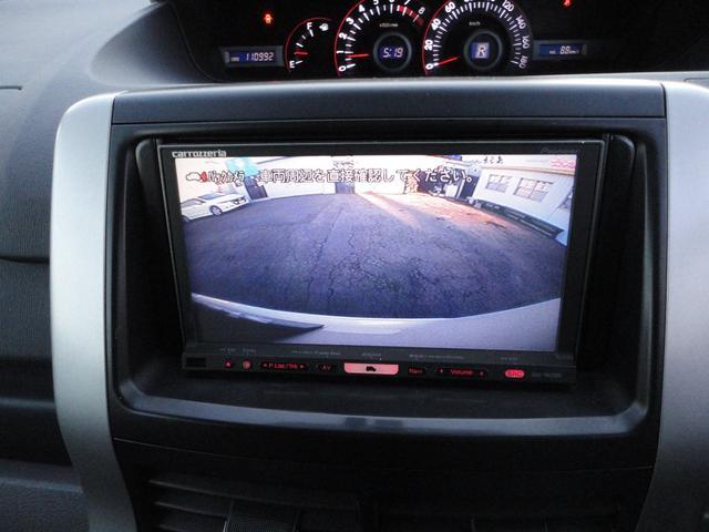 Si 車検整備付 4WD 社外ナビDTV Bカメラ キーレス 純正エアロ 純正HID 両側パワースライドドア ウインカーミラー Pスタート 17AW(30枚目)