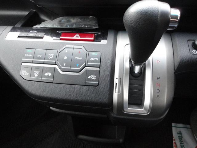 Z 4WD 外ナビDTV Bカメラ フリップダウンモニター スマートキー 新品17AWタイヤ 純正エアロ 純正HID 両側パワースライドドア ウインカーミラー 8人乗り 外Eスターター(11枚目)