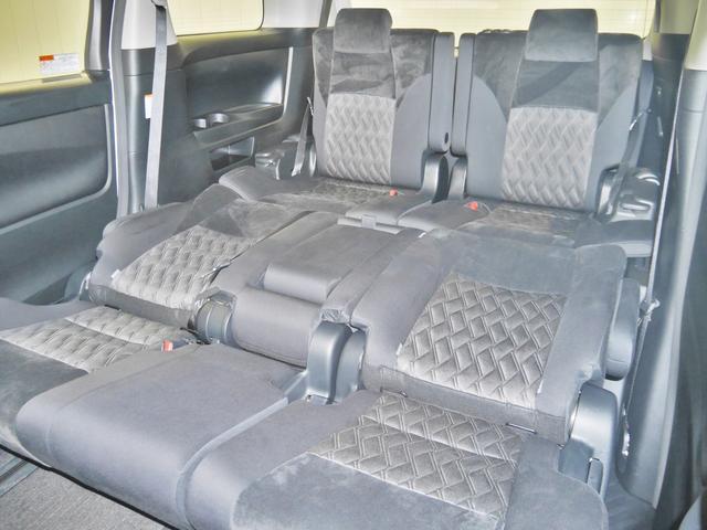 「トヨタ」「ヴェルファイア」「ミニバン・ワンボックス」「北海道」の中古車6