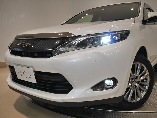 「トヨタ」「ハリアー」「SUV・クロカン」「北海道」の中古車18