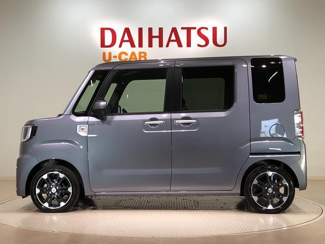 「ダイハツ」「ウェイク」「コンパクトカー」「北海道」の中古車12